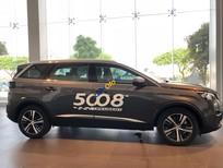 Bán xe Peugeot Bình Tân 5008 SUV 7 chỗ gầm cao dòng xe cao cấp Châu Âu, hỗ trợ mua trả góp lên đến 80% - nhận xe ngay