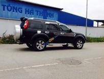 Bán ô tô Ford Everest 2.5L đời 2010, màu đen còn mới