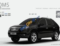 Bán Samsung QM5 NEO 2.0 năm 2015, màu đen, xe nhập