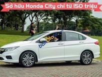 All New Honda City tại Hà Tĩnh