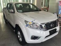 Cần bán Nissan Navara EL 2WD sản xuất 2017, màu trắng, nhập khẩu giá cạnh tranh