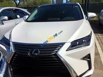 Bán Lexus RX đời 2017, màu trắng, nhập khẩu