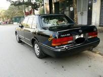 Bán ô tô Toyota Crown năm 1994, màu đen, xe nhập chính chủ, giá tốt