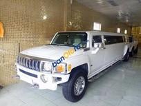 Cần bán xe Hummer H3 đời 2009, màu trắng, nhập khẩu