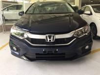 Bán ô tô Honda City đời 2019, giá nhiều ưu đãi hấp dẫn