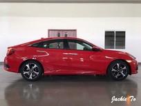 Bán Honda Civic 2018, nhập khẩu nguyên chiếc