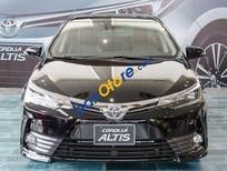Corolla Altis 1.8G  2018 CVT giá tốt, tặng phụ kiện chính hãng, hỗ trợ trả góp lãi suất thấp