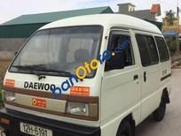 Cần bán Daewoo Damas đời 1995, màu trắng, 18tr