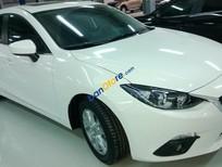 Bán ô tô Mazda 3 sản xuất năm 2017, màu trắng, giá 659tr