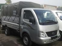 Xe tải nhẹ Tata 1T2, máy dầu. Hỗ trợ vay ngân hàng cao