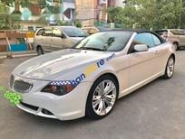 Bán ô tô BMW 6 Series AT đời 2008 số tự động, giá 970tr