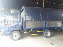Xe tải Jac 2.4 tấn, hỗ trợ vay 90%