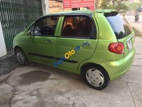 Cần bán gấp Daewoo Matiz MT đời 2004, giá 57tr