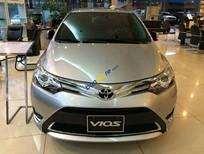 Vios 2017 1.5E số sàn KM Khủng 30tr- Hỗ trợ vay 90%- 120tr nhận xe ngay- LH: 01248.67.9999 Huy Toyota Thanh Xuân
