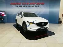 Cần bán Mazda CX 5 2.0 AT đời 2017, màu trắng