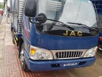 Đại lý bán xe tải Jac 2.4t uy tín, hỗ trợ trả góp cực cao