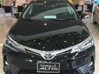 Cần bán Toyota Corolla altis 2.0V 2018, LH 0988611089