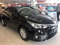 Toyota Corolla Altis 1.8E số tự động, tặng tiền mặt, phụ kiện chính hãng, hỗ trợ mua xe trả góp, Hotline 0987404316