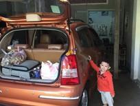 Bán xe Kia Morning nhập Hàn 2007