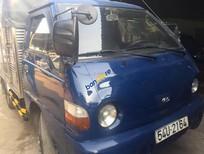 Bán Hyundai Porter năm 2010, màu xanh lam, 235tr