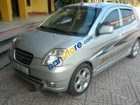 Bán Kia Morning đời 2005, màu bạc, xe nhập, giá tốt