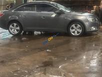 Bán ô tô Daewoo Lacetti CDX sản xuất 2011, màu xám, nhập khẩu, số tự động