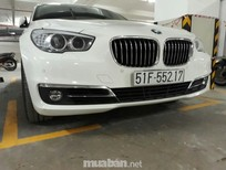 Bán BMW 528i GT đời 2016, màu trắng, nhập khẩu
