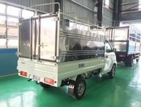 Bán xe tải Thaco Towner 990kg thùng kín Hải Phòng 0904723238