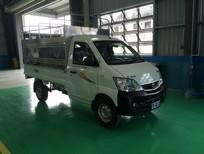 Thông số xe tải Thaco Towner 990kg 9.9 tạ thùng bạt Hải Phòng