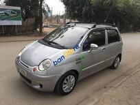 Cần bán Daewoo Matiz MT sản xuất 2004