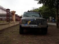 Bán xe Jeep Grand Cheroke đời 1990, nhập khẩu