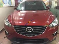 Cần bán xe Mazda CX 5 2.0 AT đời 2015, màu đỏ, giá 770tr