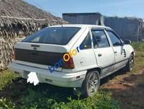 Cần bán Kia Concord 1.3 MT đời 1989, màu trắng, xe nhập