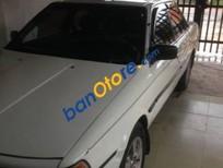 Cần bán Toyota Camry đời 1987, màu trắng chính chủ, 110tr