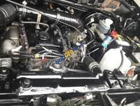 Cần bán lại xe Mitsubishi Jolie năm 2007, màu đen, nhập khẩu nguyên chiếc, giá tốt