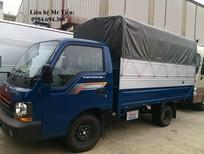Thaco Trường Hải chuyên bán dòng Kia 1,25 tấn, đầy đủ loại thùng, liên hệ 0984.694.366, hỗ trợ trả góp