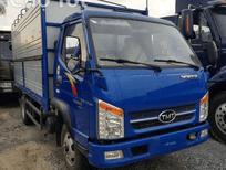 Xe tải TMT, máy Hyundai – Thùng 4m2