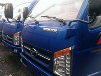 Bán xe tải thùng TMT 2t4, giá rẻ