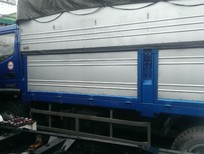 Bán xe tải TMT 2 tấn 4, giá rẻ, máy Hyundai giá rẻ