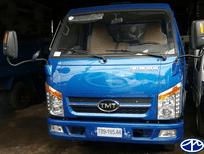 TMT 2 tấn 4 giá rẻ- TMT 2t4, máy Hyundai mạnh mẽ tiết kiệm nhiên liệu