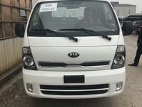 Xe tải Thaco Kia Bonggo lắp ráp trong nước K200, đầy đủ các loại thùng, liên hệ 0984694366, hỗ trợ trả góp
