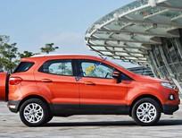 Bán xe Ford EcoSport Titanium 1.5L AT năm 2017, giá tốt