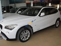 Cần bán lại xe BMW X1 xDrive28i đời 2011, màu trắng, nhập khẩu nguyên chiếc