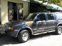 Bán Ford Ranger đời 2001, màu xám