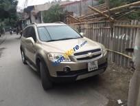 Cần bán lại xe Chevrolet Captiva AT đời 2008, 315tr