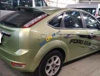 Bán Ford Focus AT Hatchback đời 2010, màu xanh, 77.000 km, BH hãng 1 năm