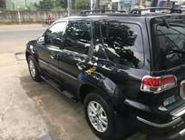 Bán Ford Escape 2.3L 2013, màu đen số tự động
