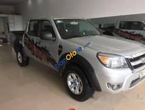 Bán xe Ford Ranger đời 2011, màu bạc còn mới, 339 triệu