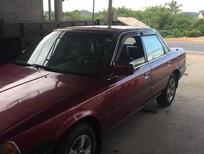 Cần bán Toyota Camry đời 1990, màu đỏ, nhập khẩu