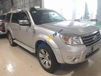 Cần bán lại xe Ford Everest MT đời 2011 đẹp như mới, giá 565tr